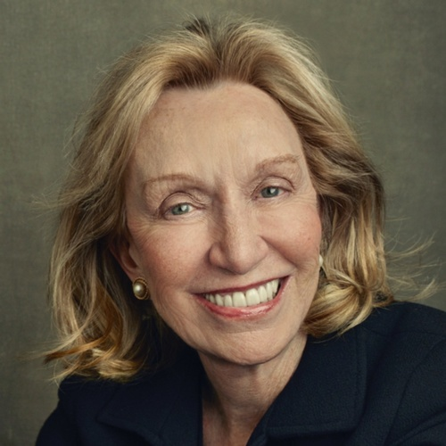 Doris Kearns Goodwin ~ {Leadership: In Turbulent Times}