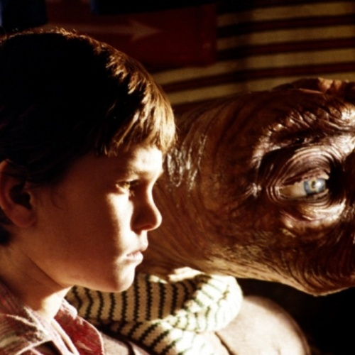 Fun Facts: E.T. the Extra-Terrestrial