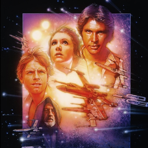 Film with Live Orchestra ~ {Star Wars: A New Hope}